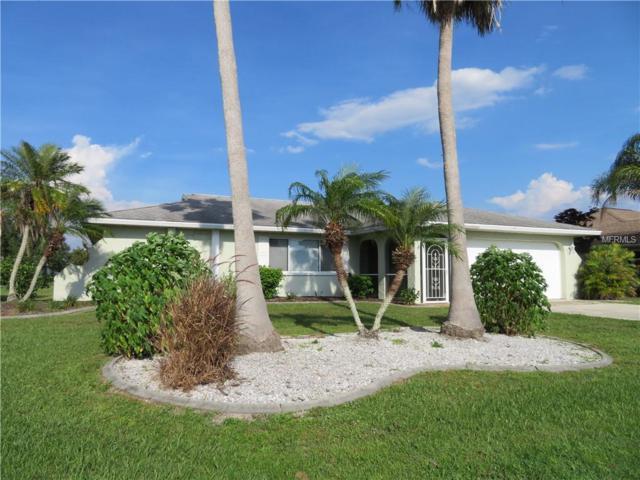 2092 Nuremberg Boulevard, Punta Gorda, FL 33983 (MLS #C7402643) :: Cartwright Realty