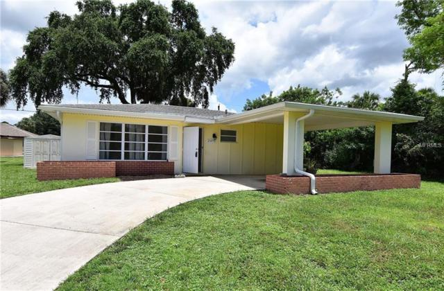 21072 Evanston Avenue, Port Charlotte, FL 33952 (MLS #C7402700) :: The Duncan Duo Team