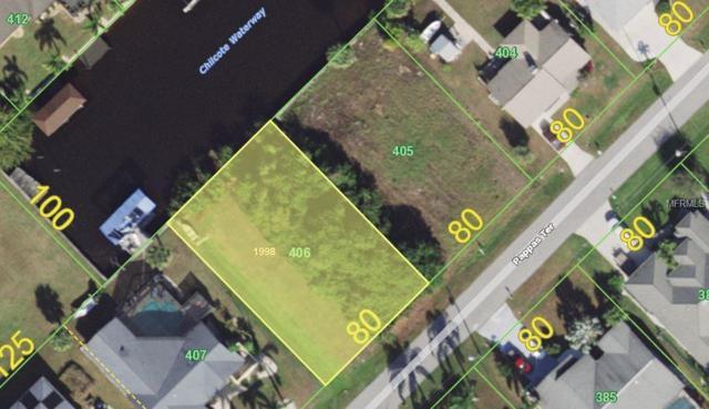 2393 Pappas Terrace, Port Charlotte, FL 33981 (MLS #C7402718) :: The BRC Group, LLC
