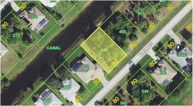 95 Marker Road, Rotonda West, FL 33947 (MLS #C7402729) :: Godwin Realty Group