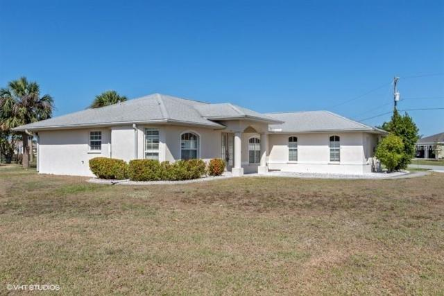 7529 Dracena, Punta Gorda, FL 33955 (MLS #C7402747) :: Mark and Joni Coulter | Better Homes and Gardens