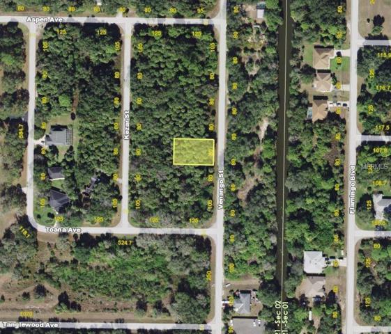 431 Venango Street, Port Charlotte, FL 33954 (MLS #C7402756) :: Mark and Joni Coulter   Better Homes and Gardens