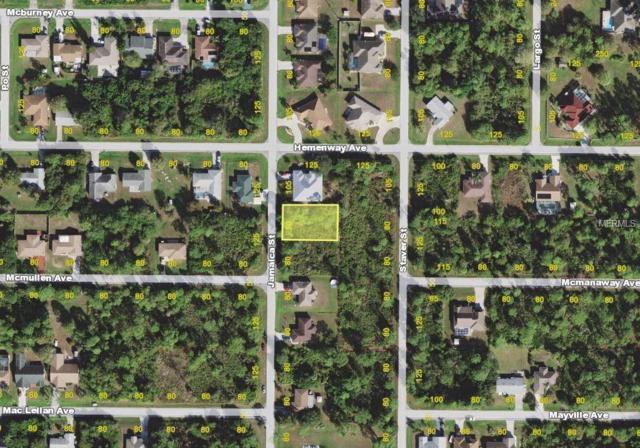 2472 Jamaica Street, Port Charlotte, FL 33980 (MLS #C7402764) :: Griffin Group