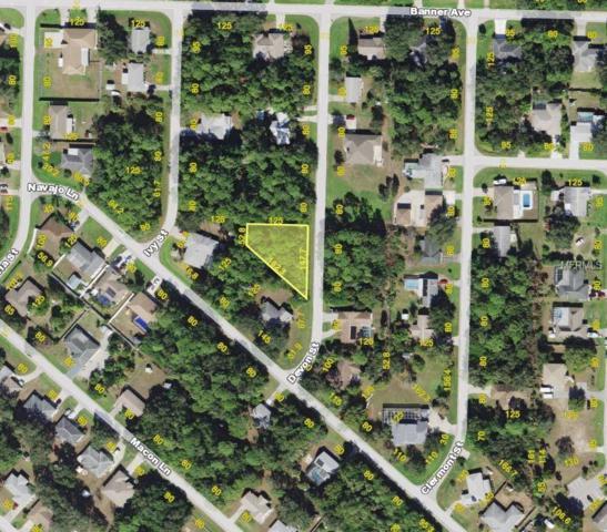 2161 Devon Street, Port Charlotte, FL 33952 (MLS #C7402765) :: Griffin Group