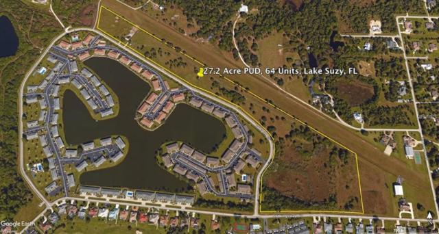 12101 SW Egret Circle, Lake Suzy, FL 34269 (MLS #C7402795) :: The Lockhart Team