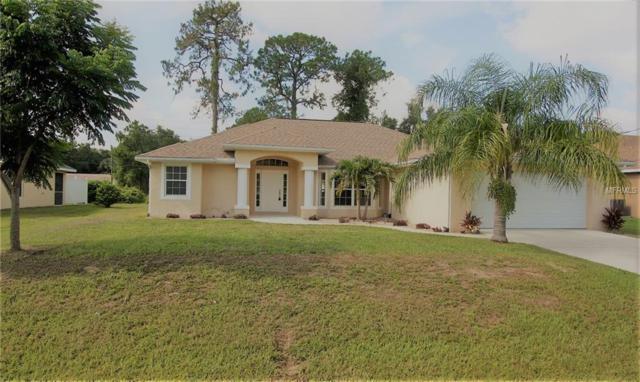 2836 Grandview Drive, North Port, FL 34288 (MLS #C7402838) :: The Lockhart Team