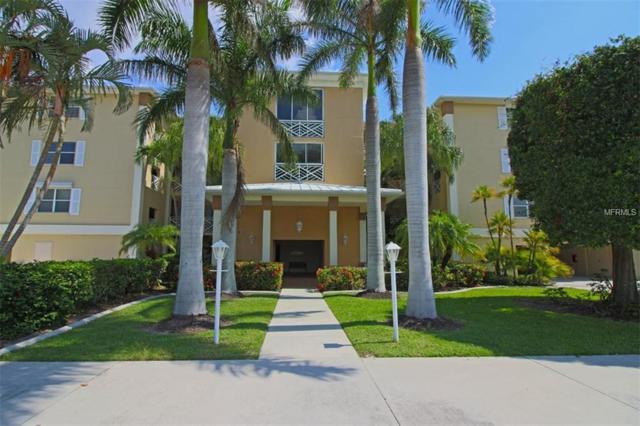 1650 W Marion Avenue #133, Punta Gorda, FL 33950 (MLS #C7402869) :: Griffin Group