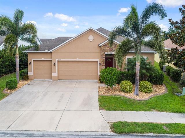 24469 Lakeside Manor, Port Charlotte, FL 33980 (MLS #C7402872) :: The Light Team