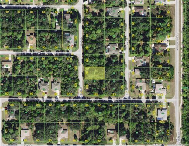 2160 Kendis St, Port Charlotte, FL 33948 (MLS #C7402895) :: Mark and Joni Coulter | Better Homes and Gardens
