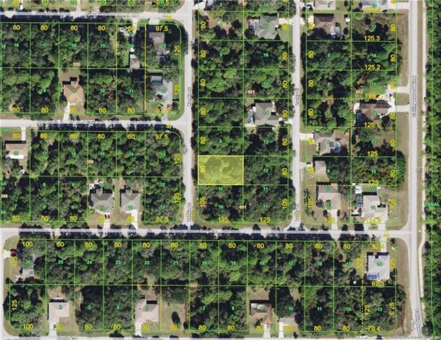 2160 Kendis St, Port Charlotte, FL 33948 (MLS #C7402895) :: Godwin Realty Group