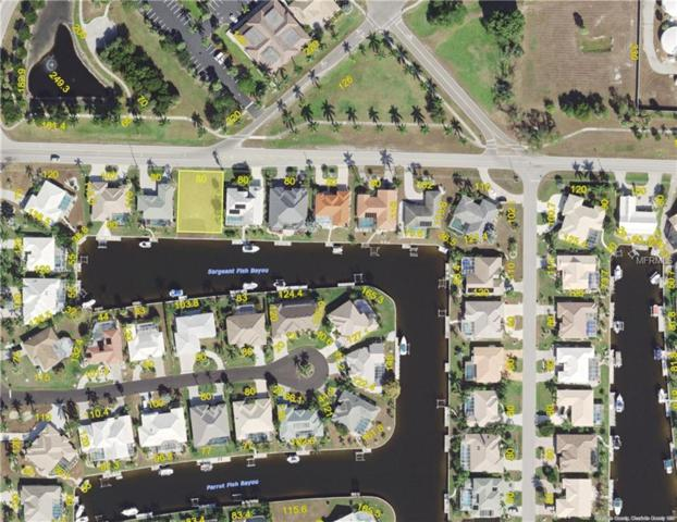 1107 W Henry Street, Punta Gorda, FL 33950 (MLS #C7402897) :: Mark and Joni Coulter | Better Homes and Gardens