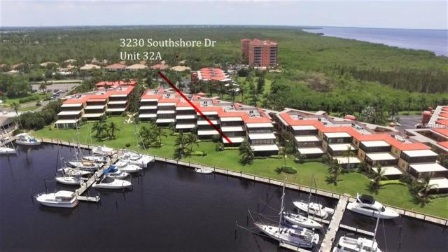 3230 Southshore Drive 32A, Punta Gorda, FL 33955 (MLS #C7402914) :: Mark and Joni Coulter | Better Homes and Gardens