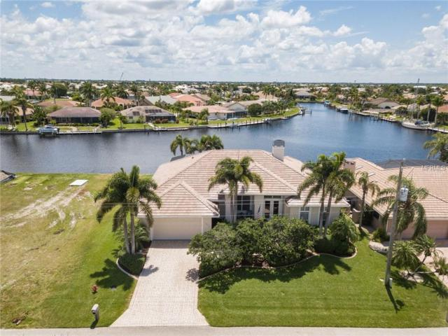 1312 Casey Key Drive, Punta Gorda, FL 33950 (MLS #C7403058) :: Premium Properties Real Estate Services