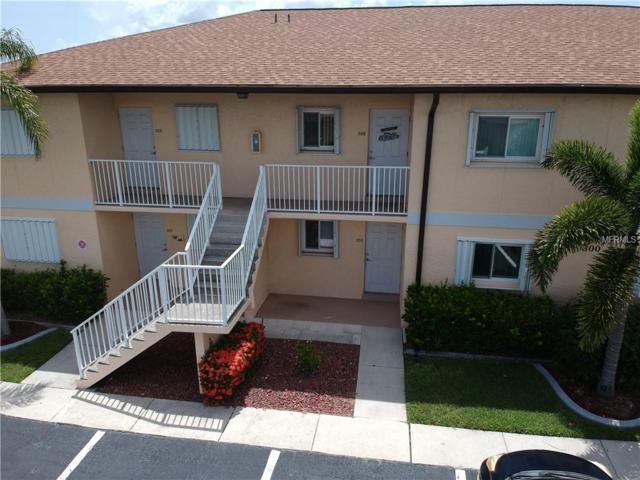 25275 Rampart Boulevard #302, Punta Gorda, FL 33983 (MLS #C7403061) :: KELLER WILLIAMS CLASSIC VI