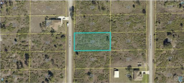 1306 Plumosa Avenue, Lehigh Acres, FL 33972 (MLS #C7403083) :: Premium Properties Real Estate Services