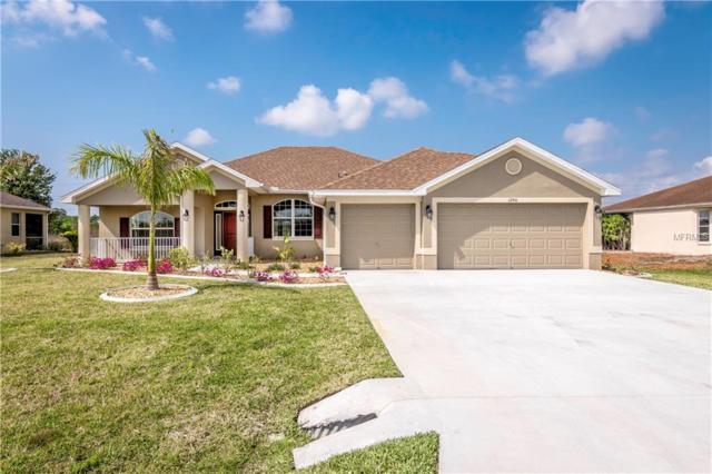5679 Janus Avenue, North Port, FL 34288 (MLS #C7403093) :: Griffin Group