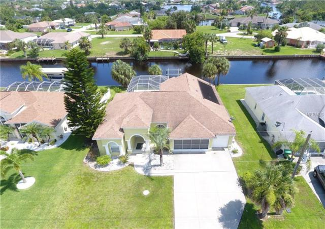 17123 Edgewater Drive, Port Charlotte, FL 33948 (MLS #C7403126) :: Mark and Joni Coulter | Better Homes and Gardens