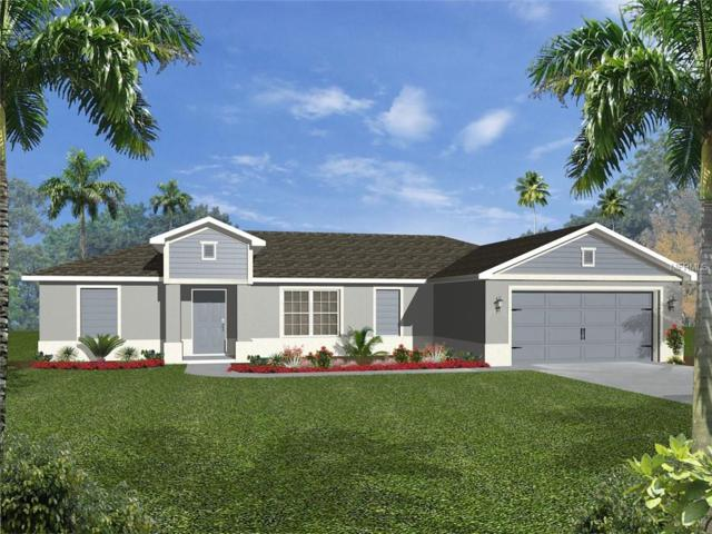 7665 Battalla Road, North Port, FL 34291 (MLS #C7403143) :: Griffin Group