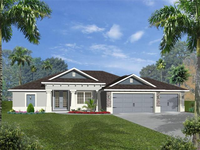 0 Rosette Road, North Port, FL 34288 (MLS #C7403147) :: The Duncan Duo Team