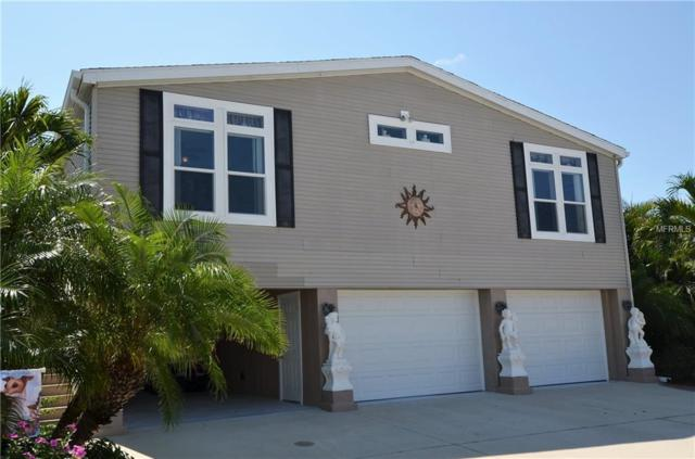 18 Alligator Avenue, Punta Gorda, FL 33950 (MLS #C7403149) :: The Duncan Duo Team