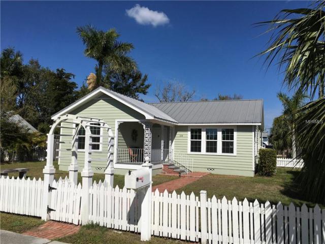 328 Goldstein Street, Punta Gorda, FL 33950 (MLS #C7403151) :: Premium Properties Real Estate Services