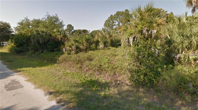 Ridgewood Drive, North Port, FL 34287 (MLS #C7403197) :: Godwin Realty Group