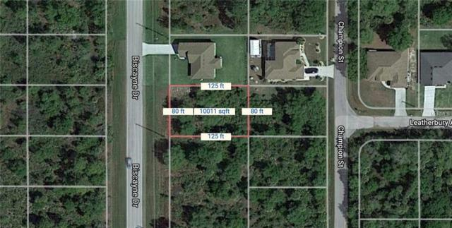 208 Biscayne Drive, Port Charlotte, FL 33953 (MLS #C7403198) :: KELLER WILLIAMS CLASSIC VI