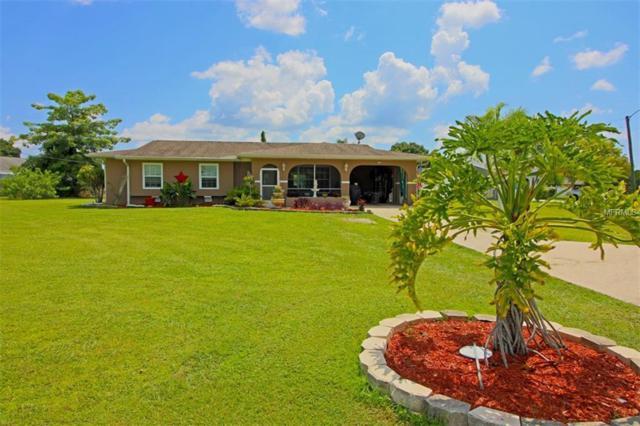 401 Chestnut Avenue, Port Charlotte, FL 33952 (MLS #C7403199) :: Medway Realty