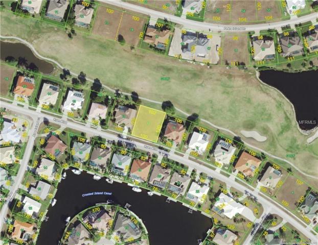 2260 Ryan Boulevard, Punta Gorda, FL 33950 (MLS #C7403213) :: Premium Properties Real Estate Services
