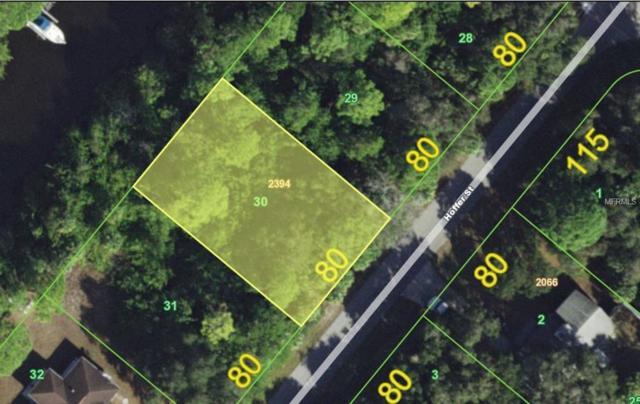 249 Hoffer Street, Port Charlotte, FL 33953 (MLS #C7403219) :: Premium Properties Real Estate Services