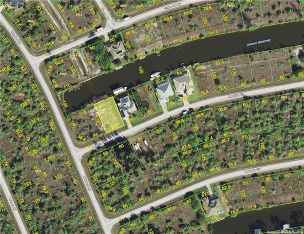 15020 Aquarius Circle, Port Charlotte, FL 33981 (MLS #C7403254) :: The BRC Group, LLC