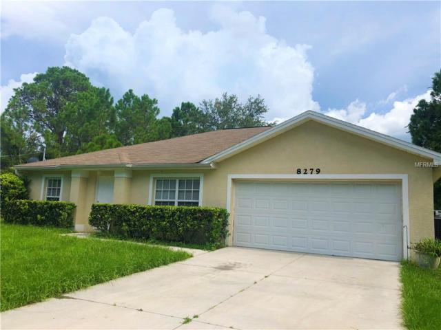8279 Amendola Avenue, North Port, FL 34291 (MLS #C7403266) :: The Duncan Duo Team