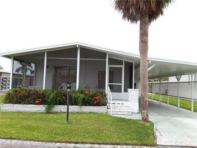 10303 Burnt Store Road #47, Punta Gorda, FL 33950 (MLS #C7403270) :: The Duncan Duo Team