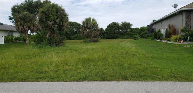 149 Medalist Road, Rotonda West, FL 33947 (MLS #C7403272) :: The BRC Group, LLC