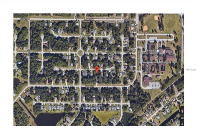 133 Spur Drive, Rotonda West, FL 33947 (MLS #C7403276) :: The BRC Group, LLC