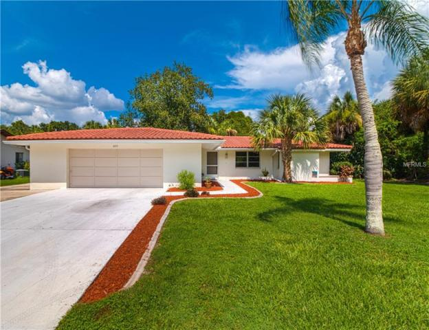 4055 Gingold Street, Port Charlotte, FL 33948 (MLS #C7403301) :: Griffin Group