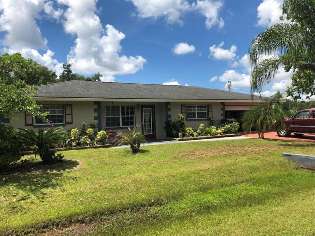 424 Hazel Circle, Punta Gorda, FL 33982 (MLS #C7403310) :: G World Properties
