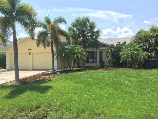1684 Blue Lake Circle, Punta Gorda, FL 33983 (MLS #C7403334) :: The Signature Homes of Campbell-Plummer & Merritt