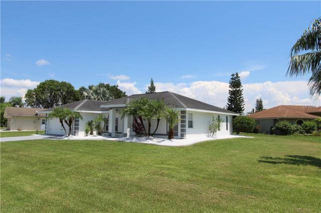 559 Philodendron, Punta Gorda, FL 33955 (MLS #C7403352) :: Medway Realty