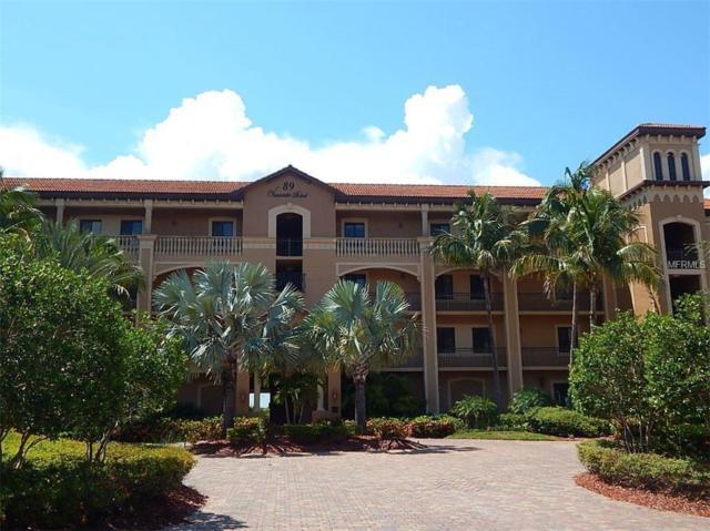 89 Vivante Boulevard #305, Punta Gorda, FL 33950 (MLS #C7403380) :: Team Pepka