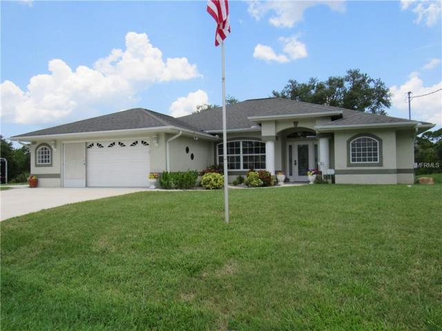 325 & 333 Adalia Terrace, Port Charlotte, FL 33953 (MLS #C7403381) :: Team Pepka
