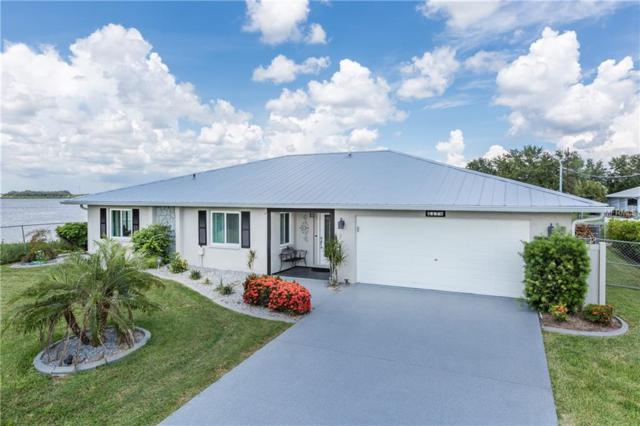 5178 Fleming Street, Port Charlotte, FL 33981 (MLS #C7403437) :: Godwin Realty Group
