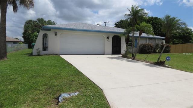 18542 Ackerman Avenue, Port Charlotte, FL 33948 (MLS #C7403446) :: Griffin Group