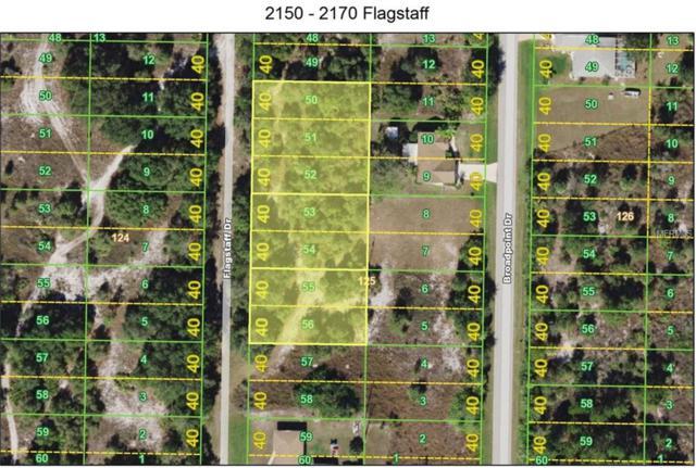 2150 - 2170 Flagstaff Drive, Punta Gorda, FL 33983 (MLS #C7403450) :: Premium Properties Real Estate Services
