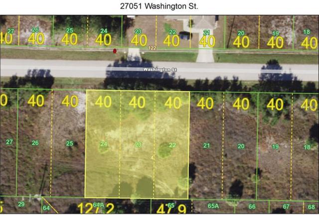 27051 Washington Street, Punta Gorda, FL 33983 (MLS #C7403459) :: Premium Properties Real Estate Services