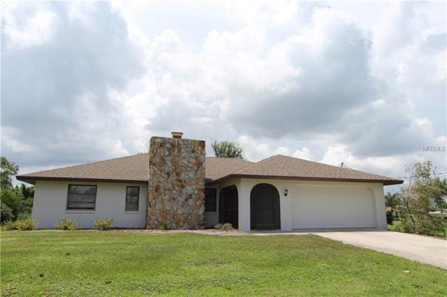 3733 Peace River Drive, Punta Gorda, FL 33983 (MLS #C7403469) :: Premium Properties Real Estate Services