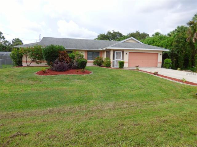 21044 Riddle Avenue, Port Charlotte, FL 33954 (MLS #C7403473) :: The Lockhart Team