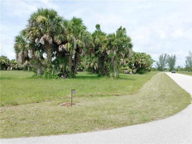 16055 Taggart Lane, Punta Gorda, FL 33955 (MLS #C7403493) :: White Sands Realty Group