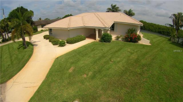 4581 Colleen Street, Port Charlotte, FL 33952 (MLS #C7403502) :: Mark and Joni Coulter | Better Homes and Gardens