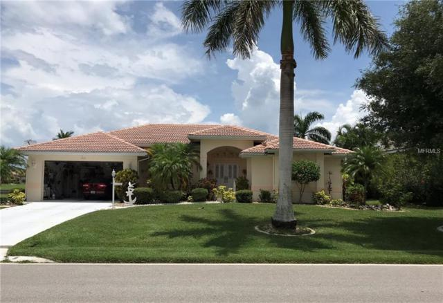 3253 Tripoli Boulevard, Punta Gorda, FL 33950 (MLS #C7403510) :: Baird Realty Group